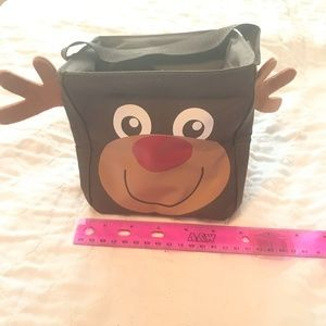 Thirty-one Reindeer carry all caddy